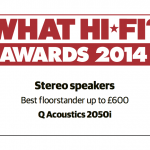 What Hi-Fi? Awards 2014