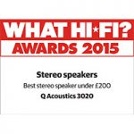 What Hi-Fi Awards 2015