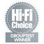 Hi-Fi Choice GroupTest Winner