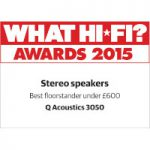 What Hi-Fi? Awards 2015