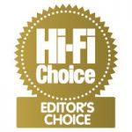 Hi-Fi Choice - Editor's Choice