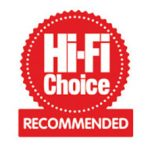 Hi-Fi Choice Recommended