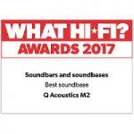 What Hi-Fi? Awards 2017