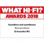 What Hi-Fi? Awards 2018