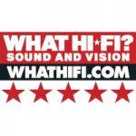 What Hi-Fi? 5-stars