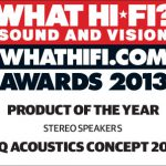 What Hi-Fi Production of The Year