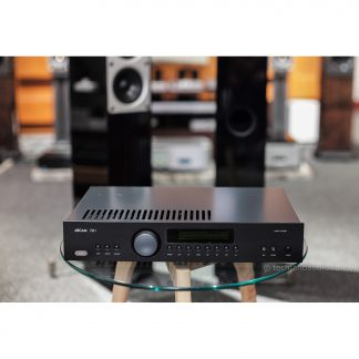 q acoustics concept 40 & arcam fmj a290