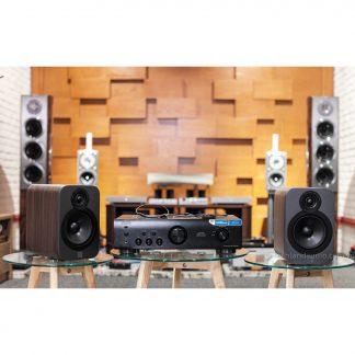 q acoustics 3020 & ampli denon 720 ae