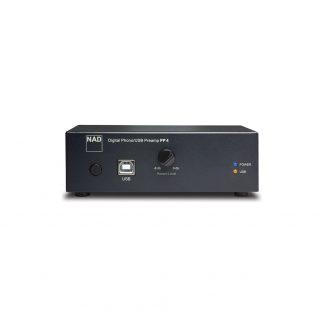 bộ phono box nad pp 4